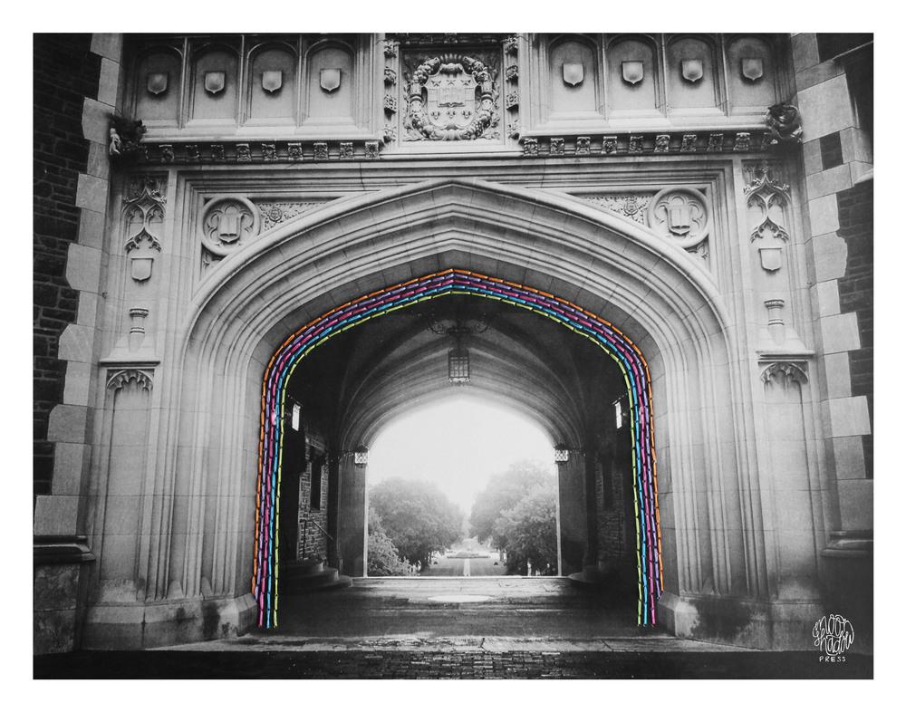 Bridges: Washington University, 2013