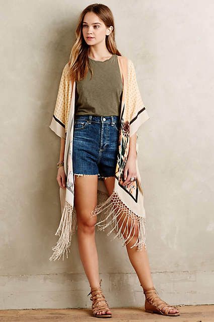 Anthropologie, $89.95