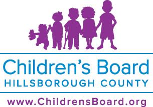 Children's Board Logo