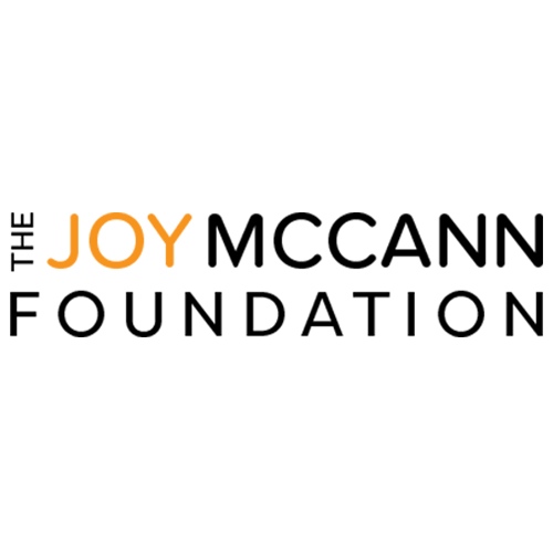 The Joy McCann Foundation