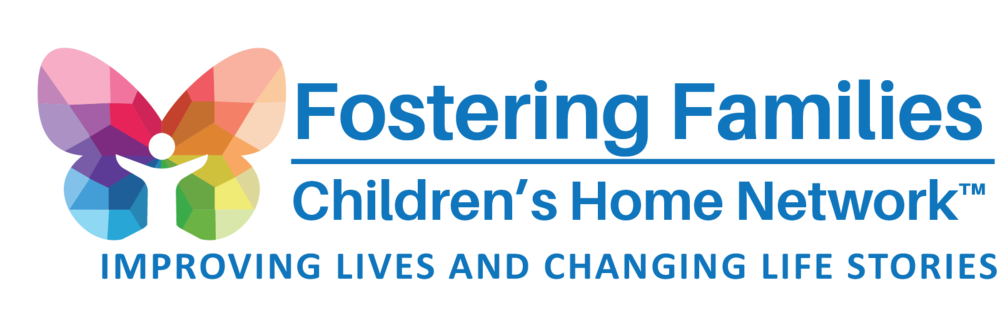 Fostering Families logo
