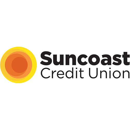 Suncoast Credit Union logo
