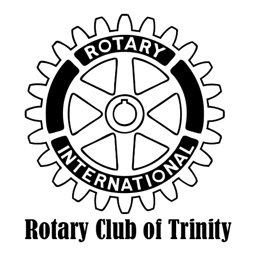 Rotary Club of Trinity logo
