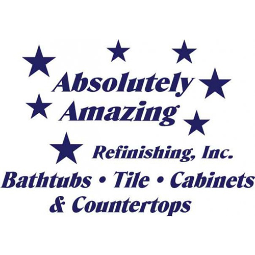 Absolutely Amazing Refinishing logo