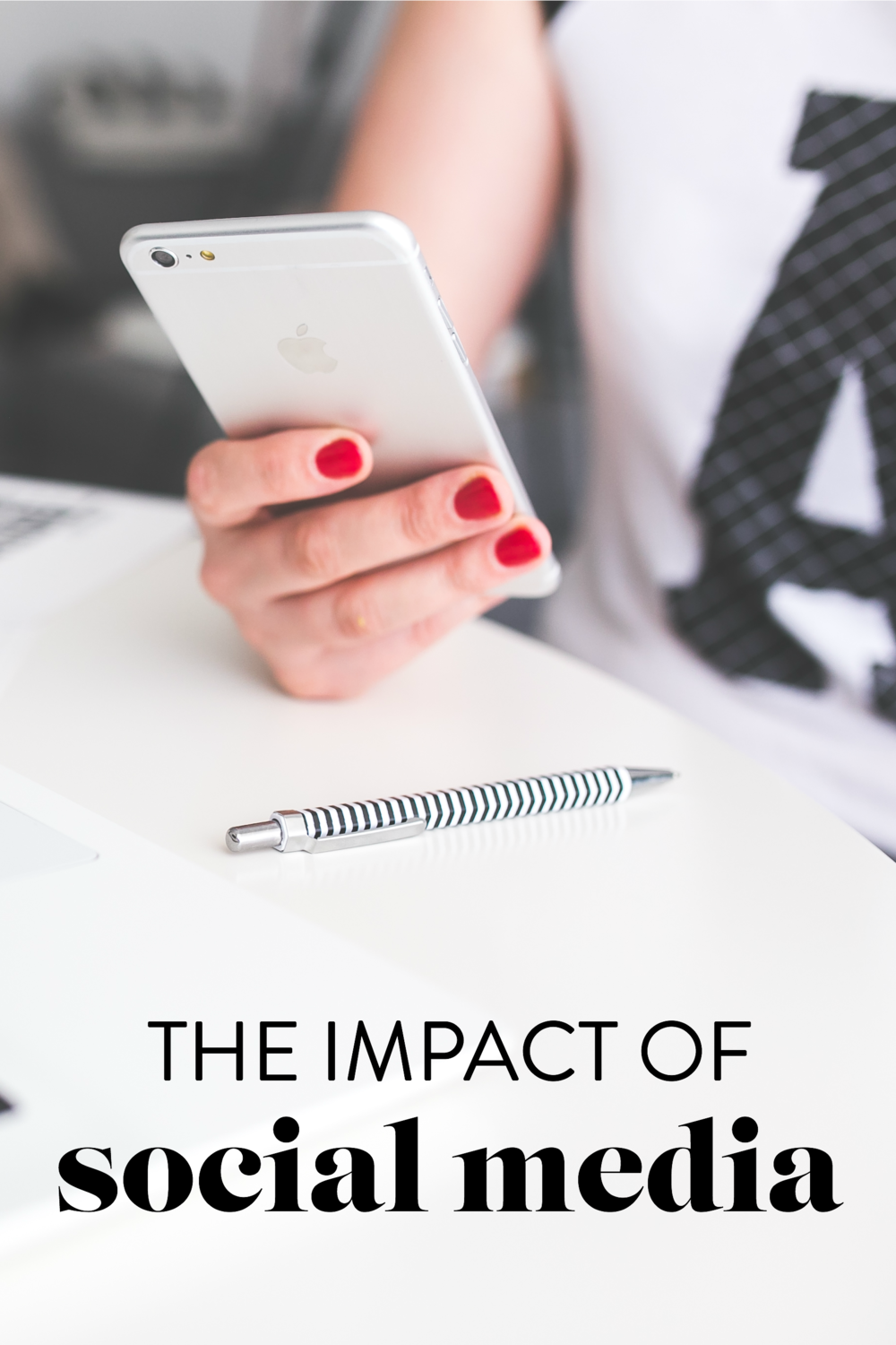 the impact of social media
