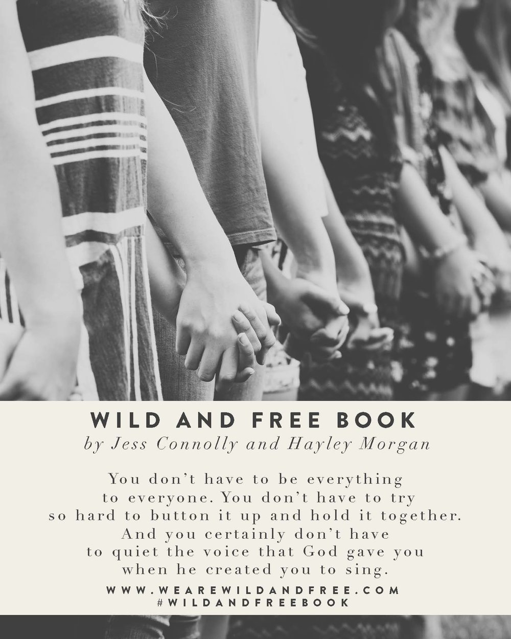 wild and free - belong magazine issue 04