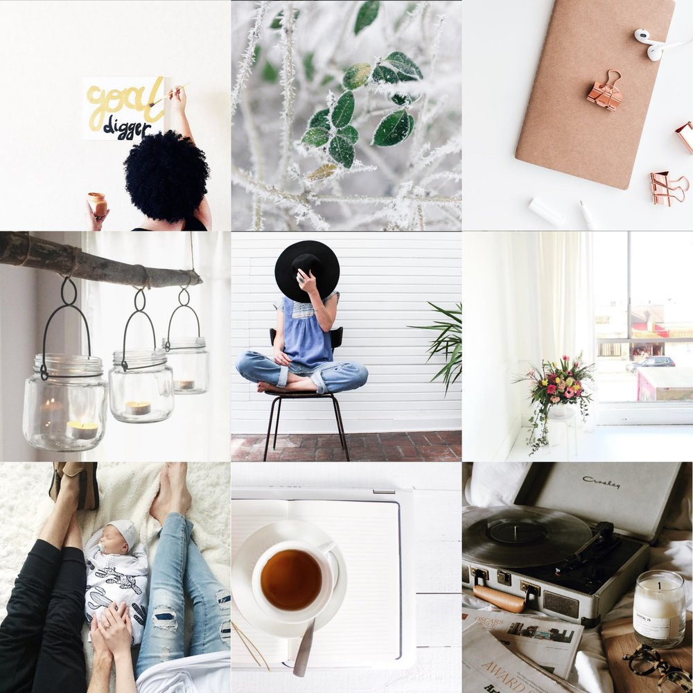 belong magazine blog #youbelong instagram feed favorites