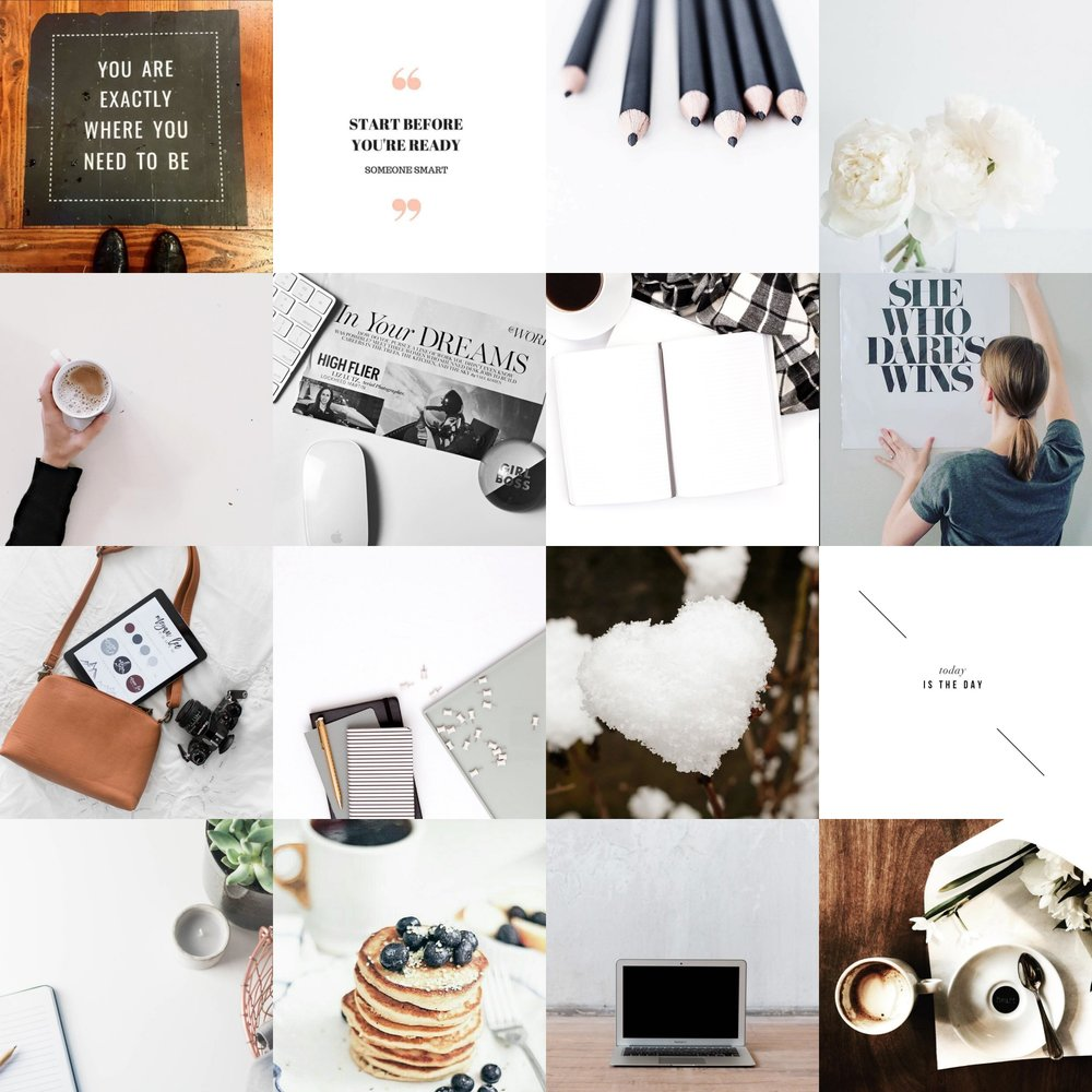 belong magazine - #youbelong instagram feed favorites