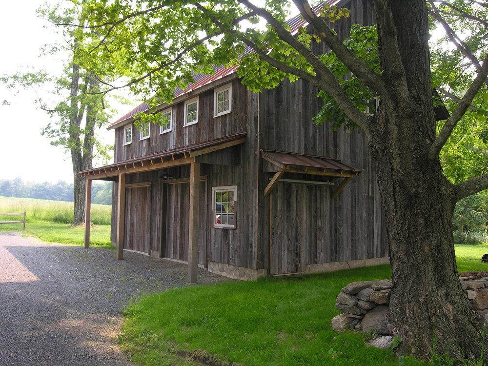 New Milford Residnece- Barn.JPG