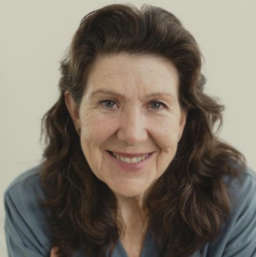 Truffle hunter, Christine Fischer