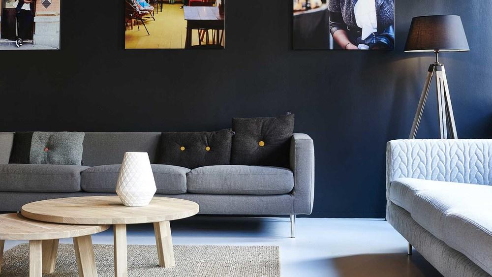 Good Hotel Amsterdam / London Interior Design