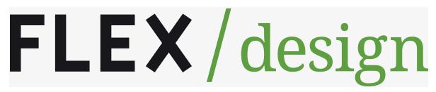 logo-Flex/Design