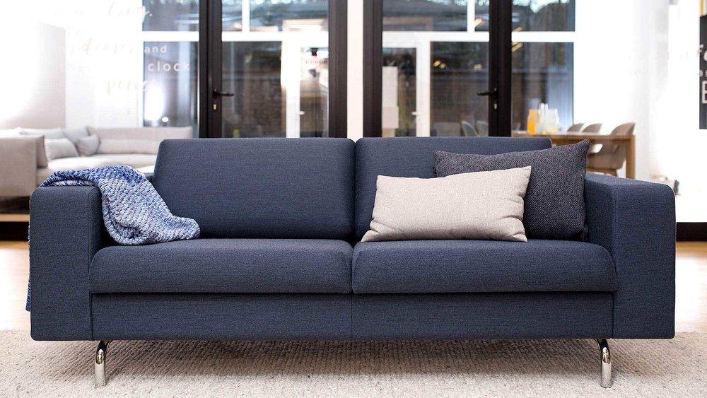 Exsta B125 Sofa Design