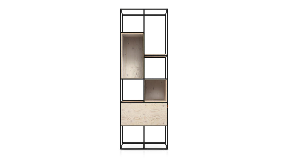 KABINET inspiration cabinet by Sikko Valk & Remko Verhaagen