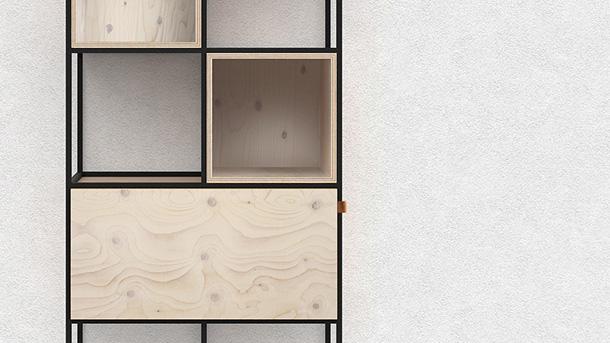 KABINET || Inspiration cabinet