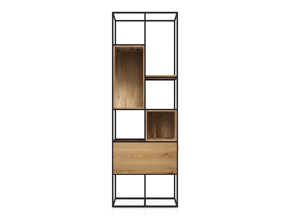 KABINET || Inspiration furniture by Sikko Valk & Remko Verhaagen