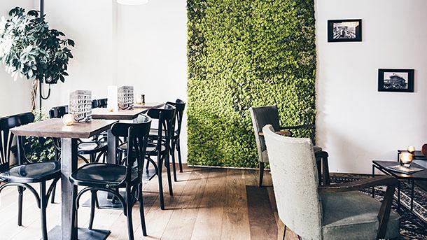 De Huismeester || Cafe / Bar Interior Design