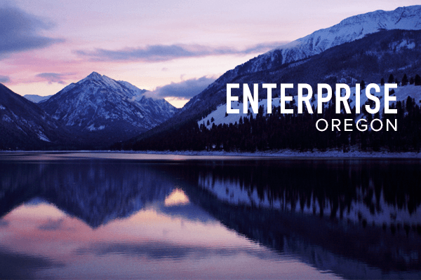 Enterprise Oregon