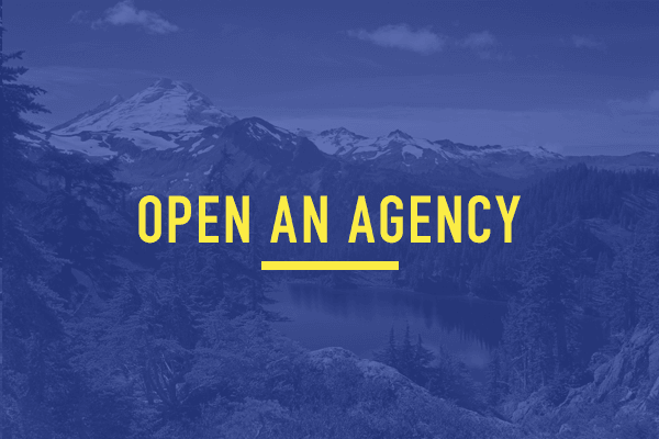 Open An Agency