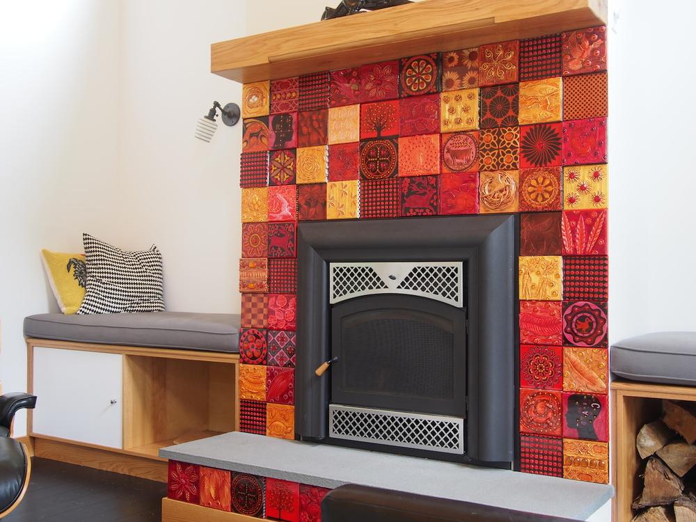 Vermont Fireplace