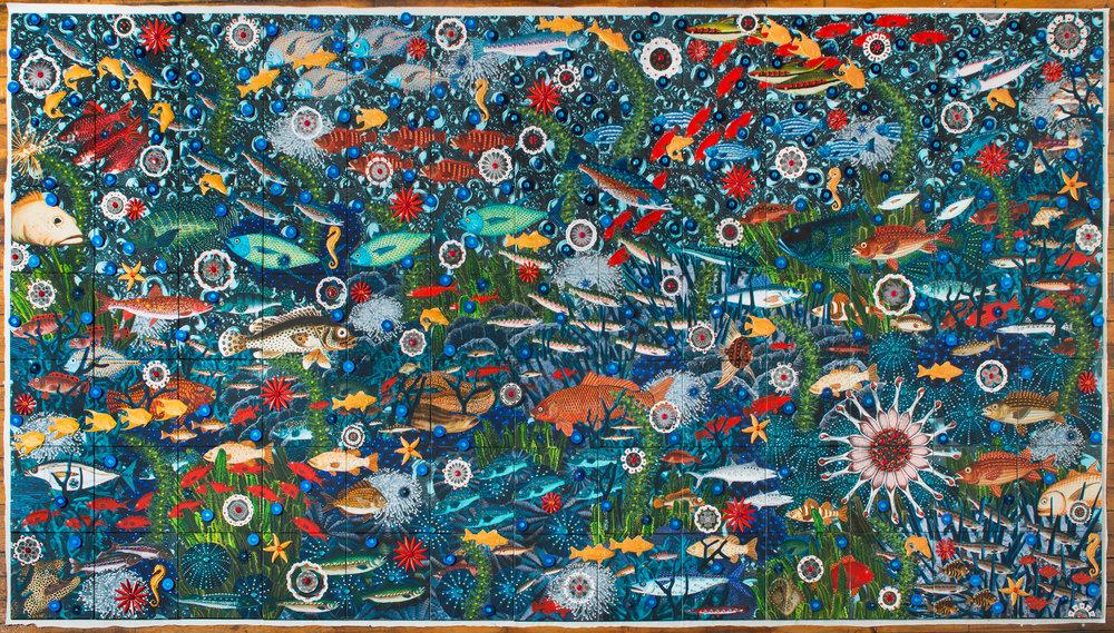 Miami Fish