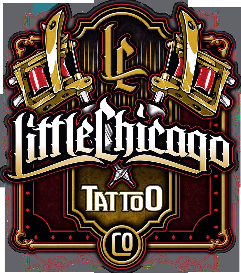 Tattoo — Little Chicago Tattoo Co.