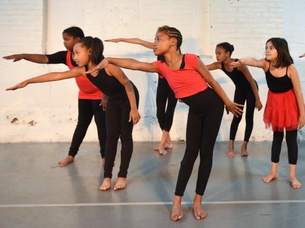 Image: Cora Dance