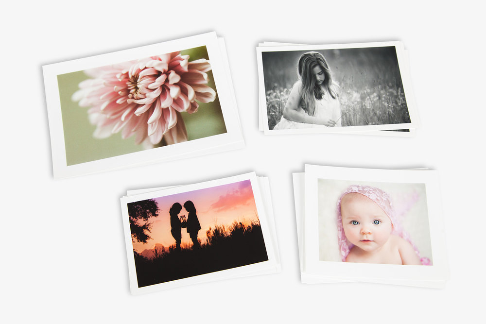 Border Photo Prints Photo Prints with Borders
