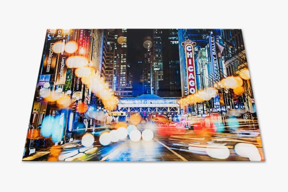 Acrylic Prints -