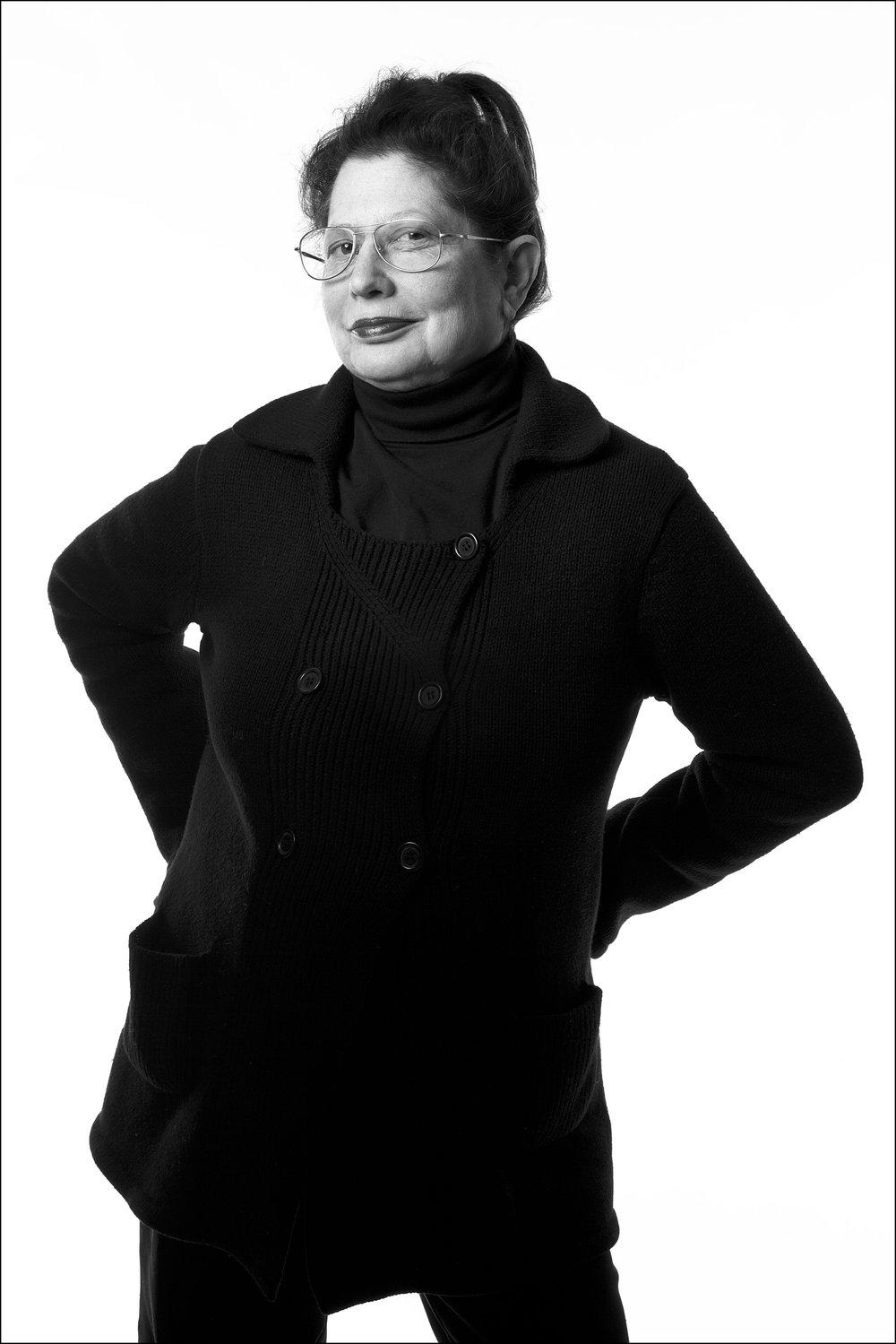 Suzanne Anker