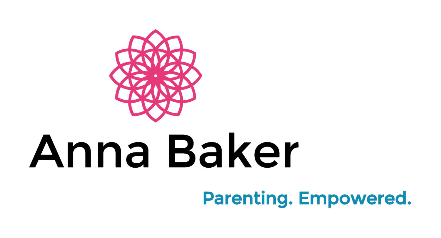 Anna Baker - Babywearing & Parenting Services