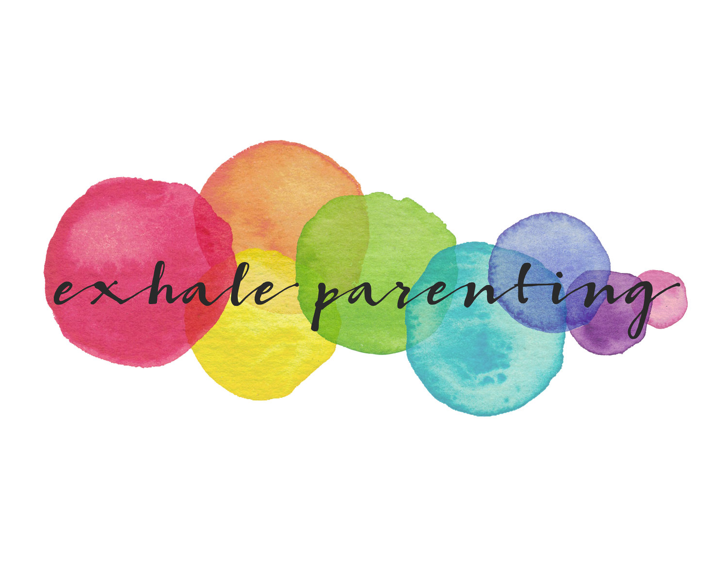 Exhale Parenting