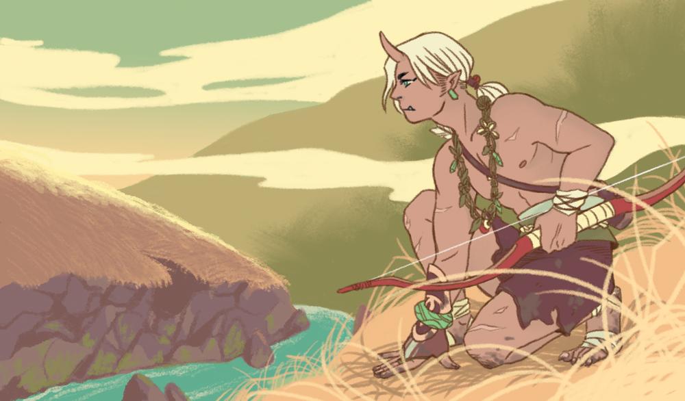 oni-archer