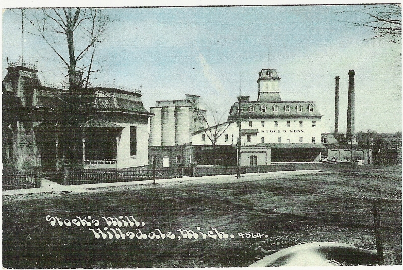 Stocks Mill 1910.jpg