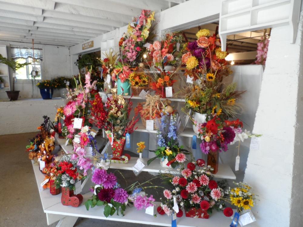 Flower Display (2014).JPG