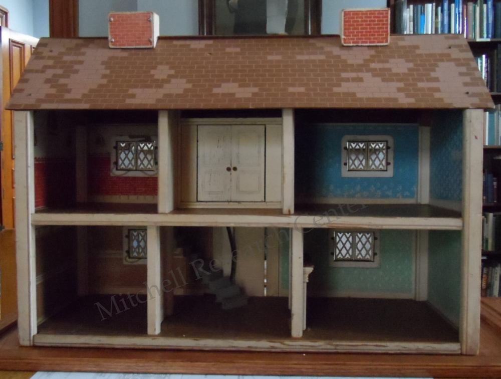 1942 Doll House