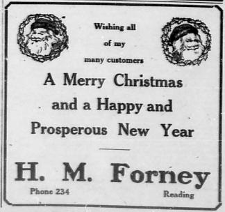 Reading Hustler Dec 25, 1918