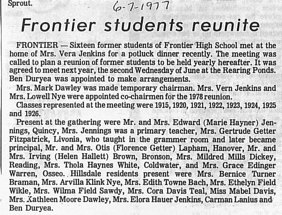 HDN June 7 1977