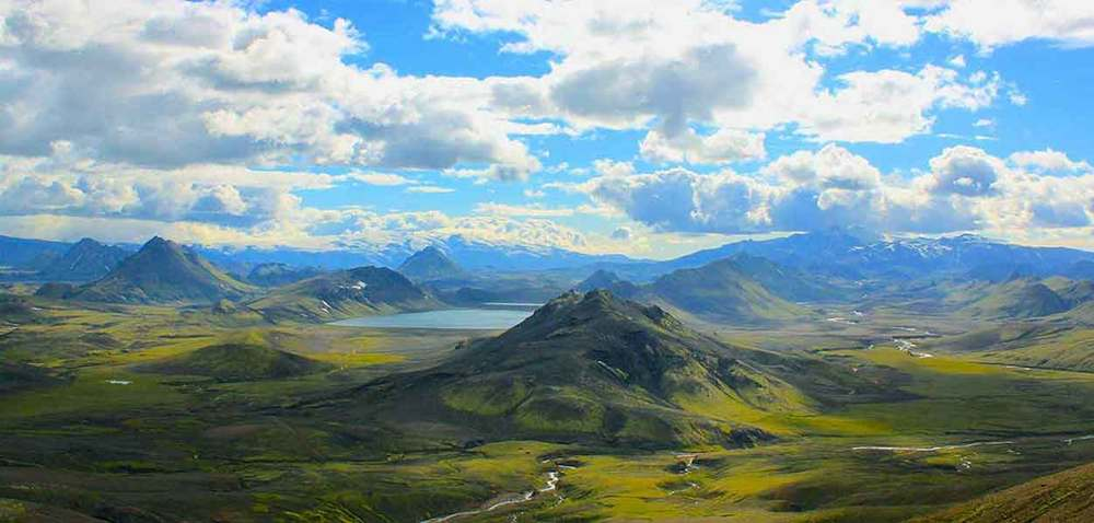 Lake-Alftavatn-trek-hiking