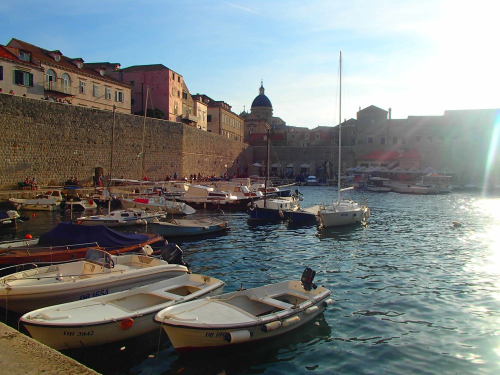 Dubrovnik Harbor-min.JPG