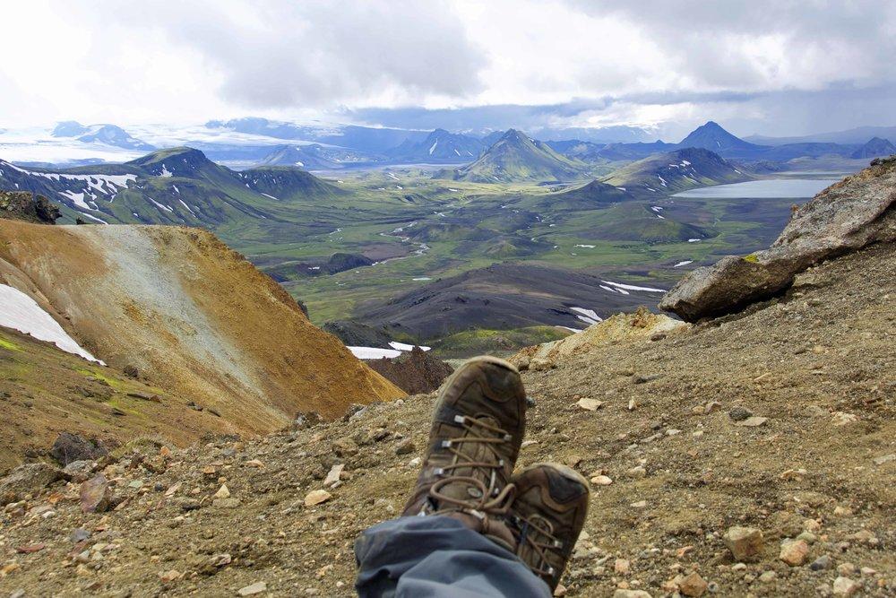 Laugavegur Trail Iceland Views.jpg