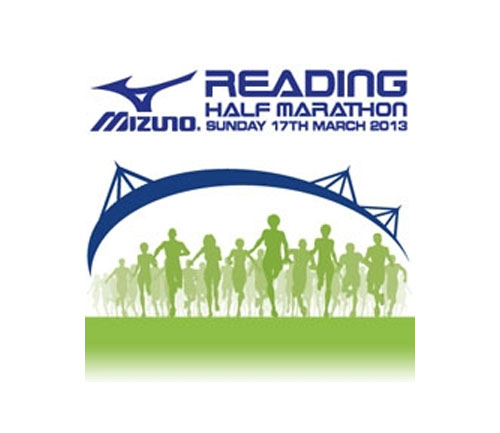 reading half marathon logo