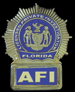 Orlando, FL: All Florida Investigations & Forensic Services, Inc