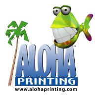 BBN North County San Diego Member - Aloha Printing