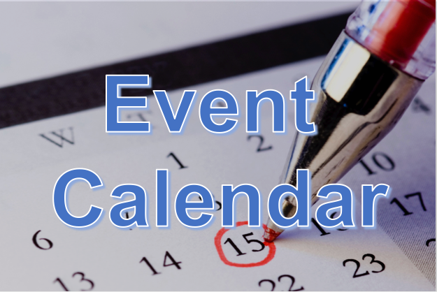 BBN North County San Diego - Event Calendar