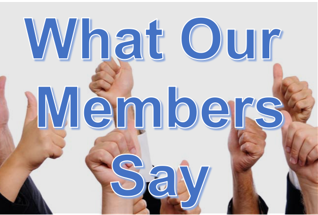 BBN North County San Diego - What our Members Say