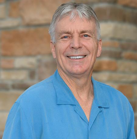 BBN North County San Diego Member - Dieter Rapp