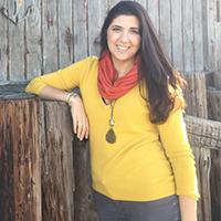 Daniela Fiorentino   AFLAC   →