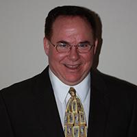 Randy Mamer   Vice President   →
