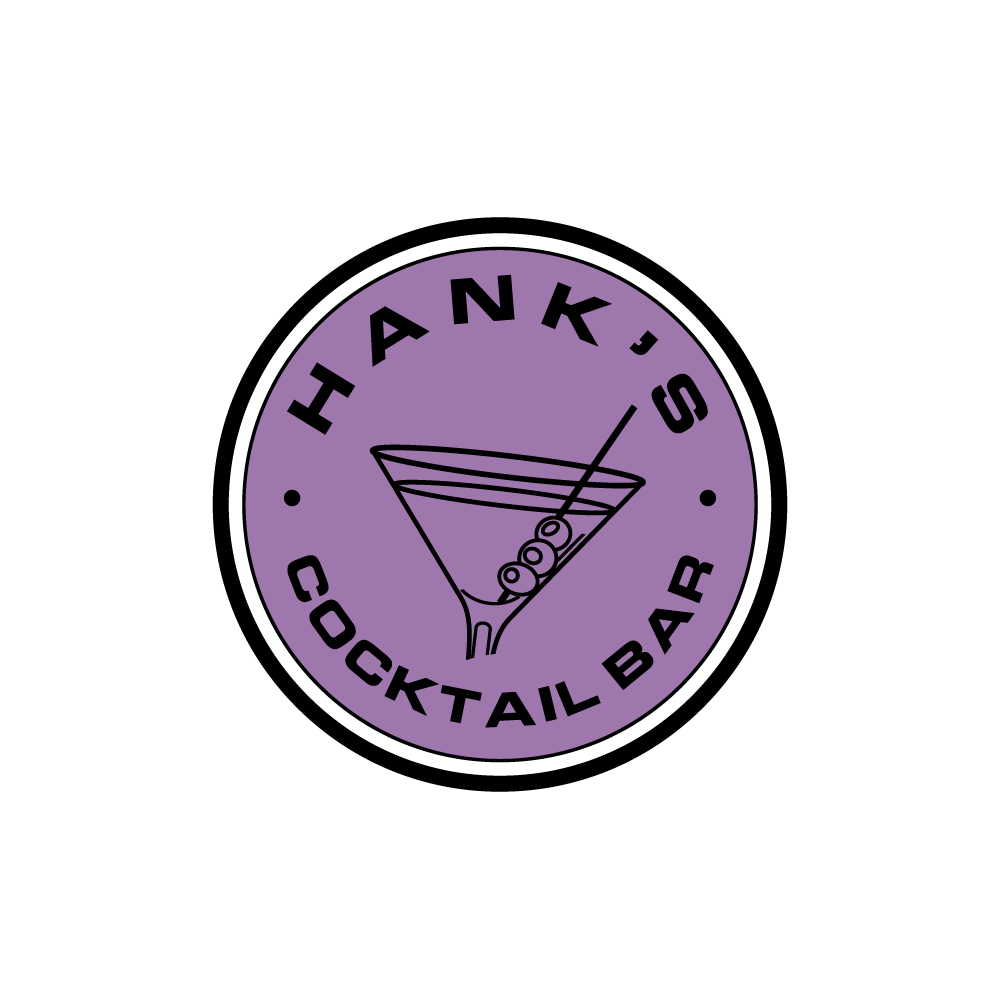 Hank's Cocktail Bar